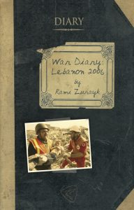 War Diary, cover