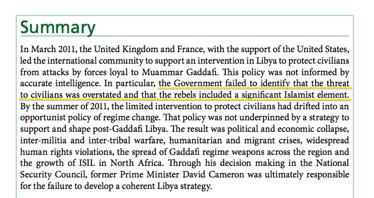 libya-uk-enq-summary-hilite