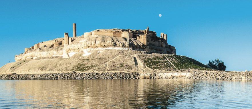 los-jaabar-castle