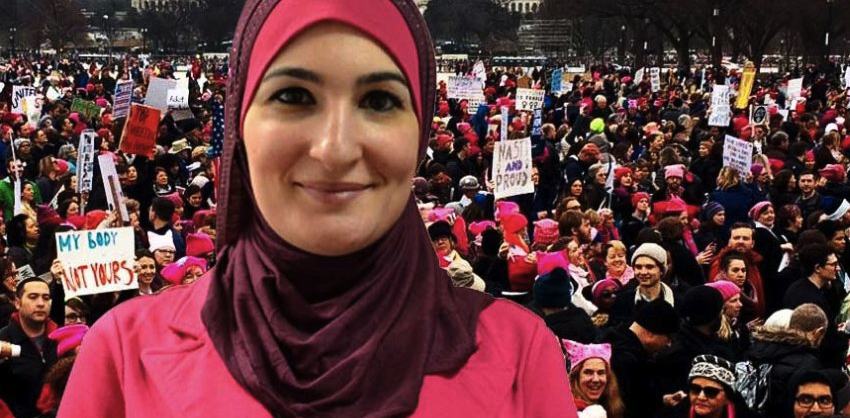 linda-sarsour-womens-march-washington, 2